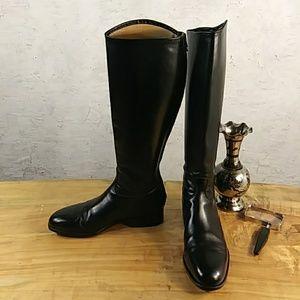 Alberto Fasciani Riding boot's
